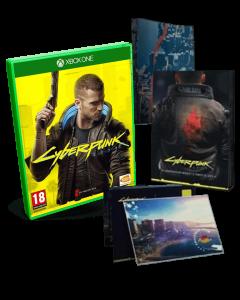 Prepárate para la llegada de Cyberpunk 2077 a Xbox con estas ofertas de xtralife 1