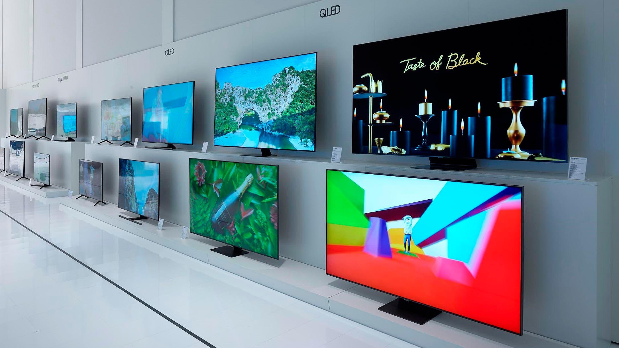 Televisor o monitor ¿Qué es mejor para jugar? 1