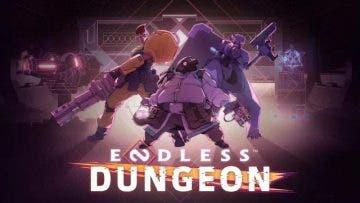 Endless Dungeon confirma su llegada a PC y consolas, incluyendo la nueva generación 2