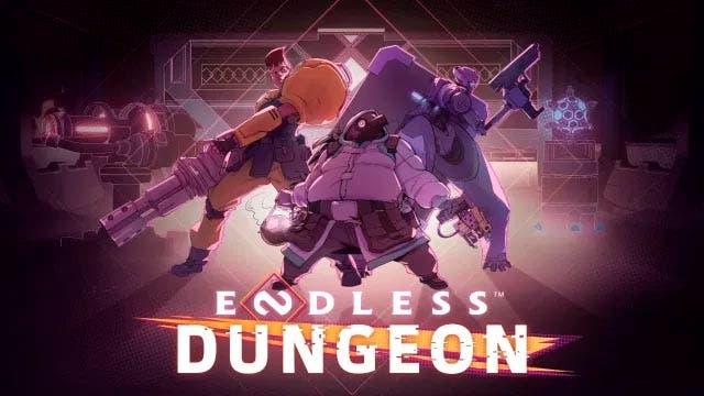 Endless Dungeon confirma su llegada a PC y consolas, incluyendo la nueva generación 1