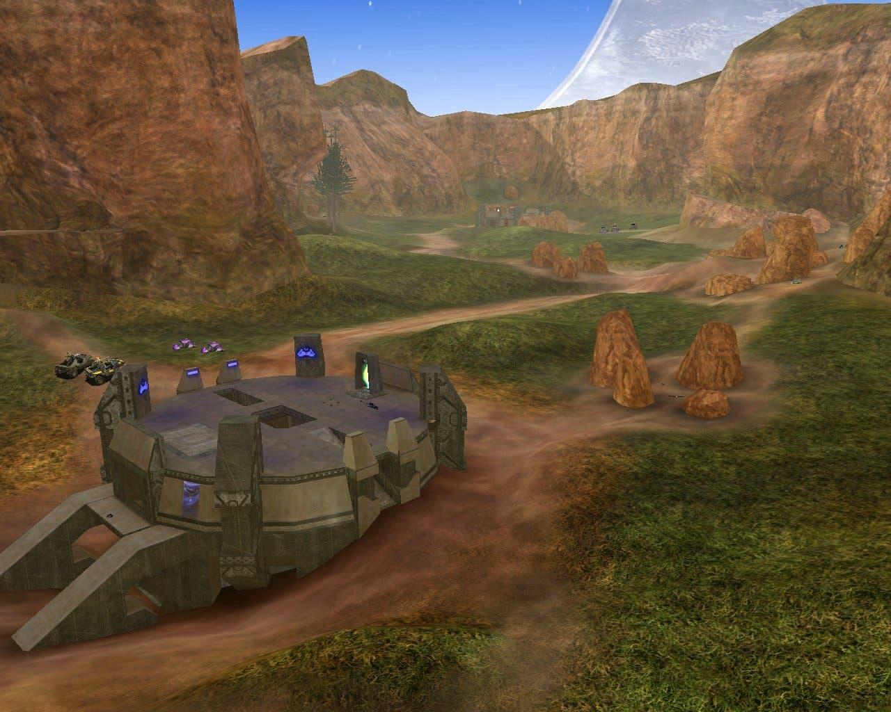 evento de Halo llegaría a Fortnite