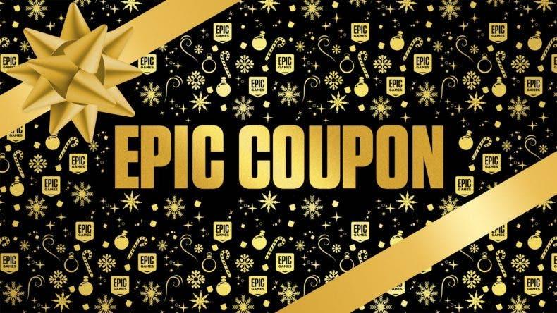 Epic Games te regala cupones ilimitados de 10 dólares para que compres el juego que quieras 1