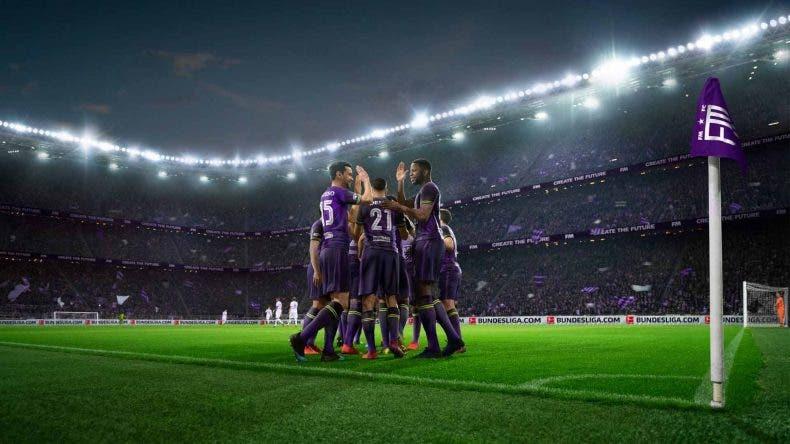 Football Manager 2021 llega a consolas Xbox con mejoras visuales exclusivas de Xbox Series X|S 1