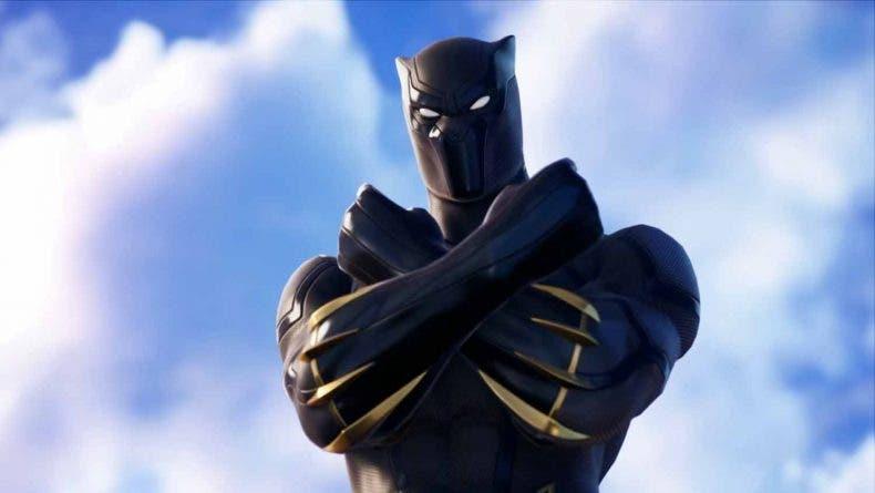 Nuevos superhéroes llegan a Fortnite en un nuevo pack de contenidos 1