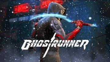 Ghostrunner añade un Modo Hardcore y suma nuevos contenidos navideños 4