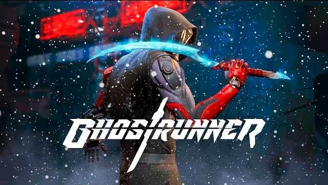 Ghostrunner añade un Modo Hardcore y suma nuevos contenidos navideños 1