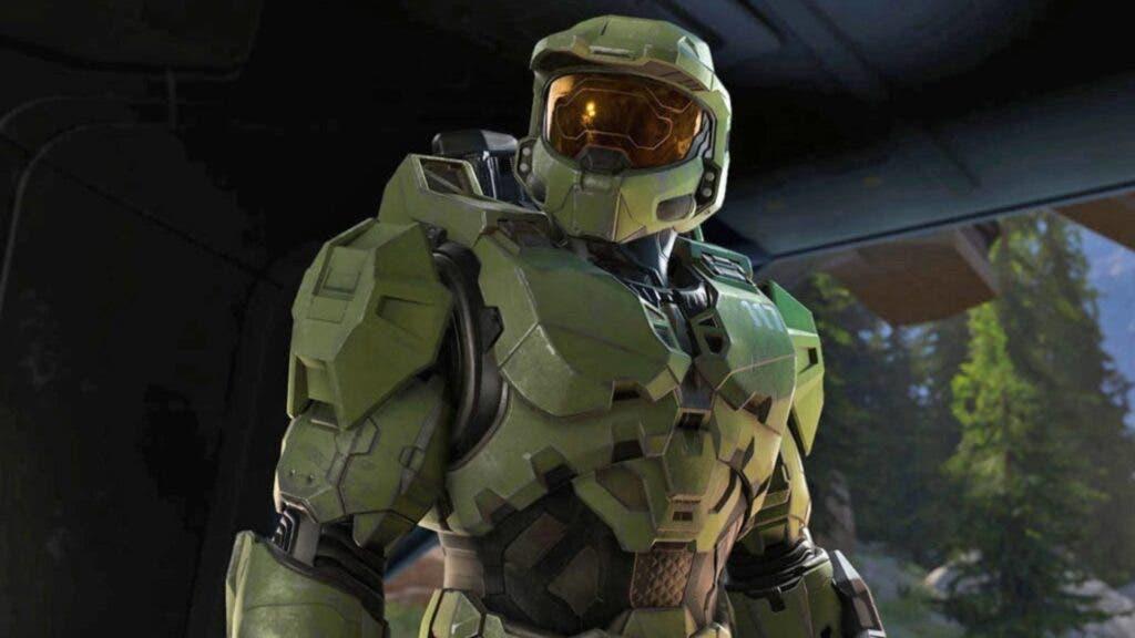 Beta de Halo Infinite en consolas Xbox