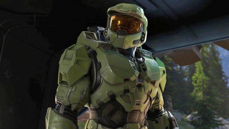 Comparan el rendimiento de la prueba técnica Halo Infinite en Xbox Series X y Xbox One 1
