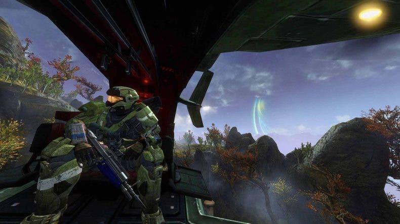 Un espectacular mod de Halo: Reach introduce nuevas armas, vehículos y una mejor IA 1