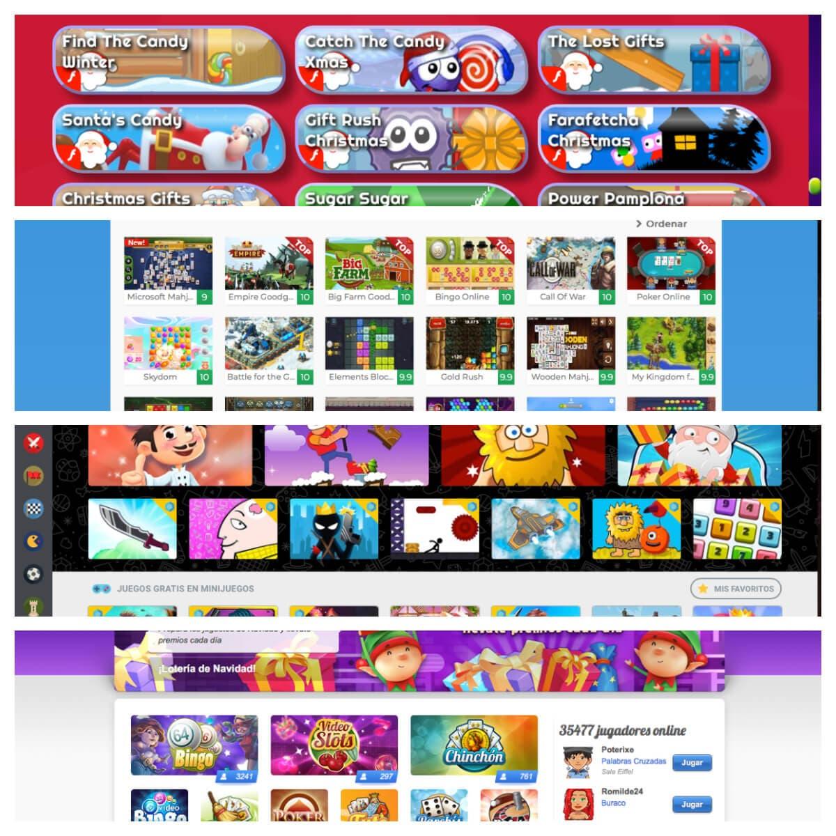 Friv: Juegos gratis online para jugar en cualquier parte 4