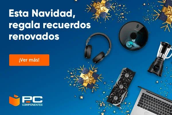Aprovecha las Ofertas de Navidad de PcComponentes en consolas Xbox, productos gaming y mucho más 1