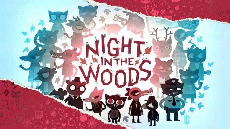 Consigue Night in the Woods gratis en la Epic Games Store por tiempo limitado 1
