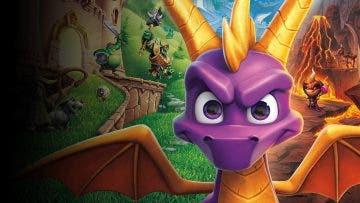 Spyro 4 estaría en desarrollo y ya tendría fecha de lanzamiento