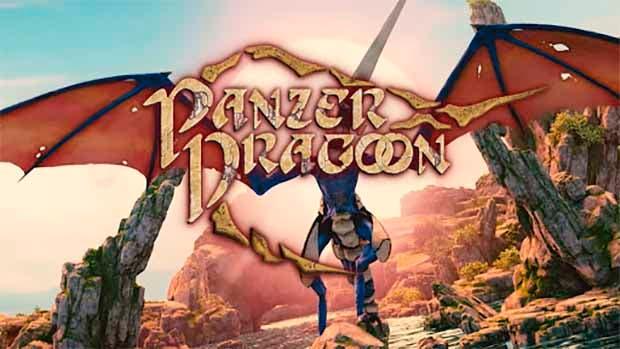 Panzer Dragoon: Remake ya tiene fecha para llegar a Xbox y podría hacerlo vía Xbox Game Pass 3