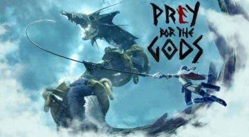 Praey for the Gods regresa a la actualidad mostrando un nuevo gameplay 1