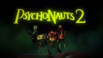 fecha de lanzamiento de Psychonauts 2
