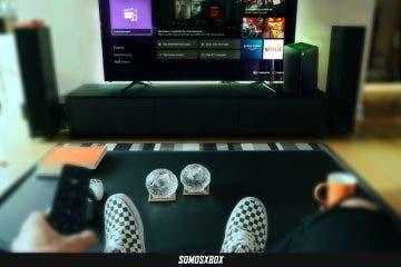 ¿Es Xbox Series X y Series S un buen centro multimedia para tu tv? 17