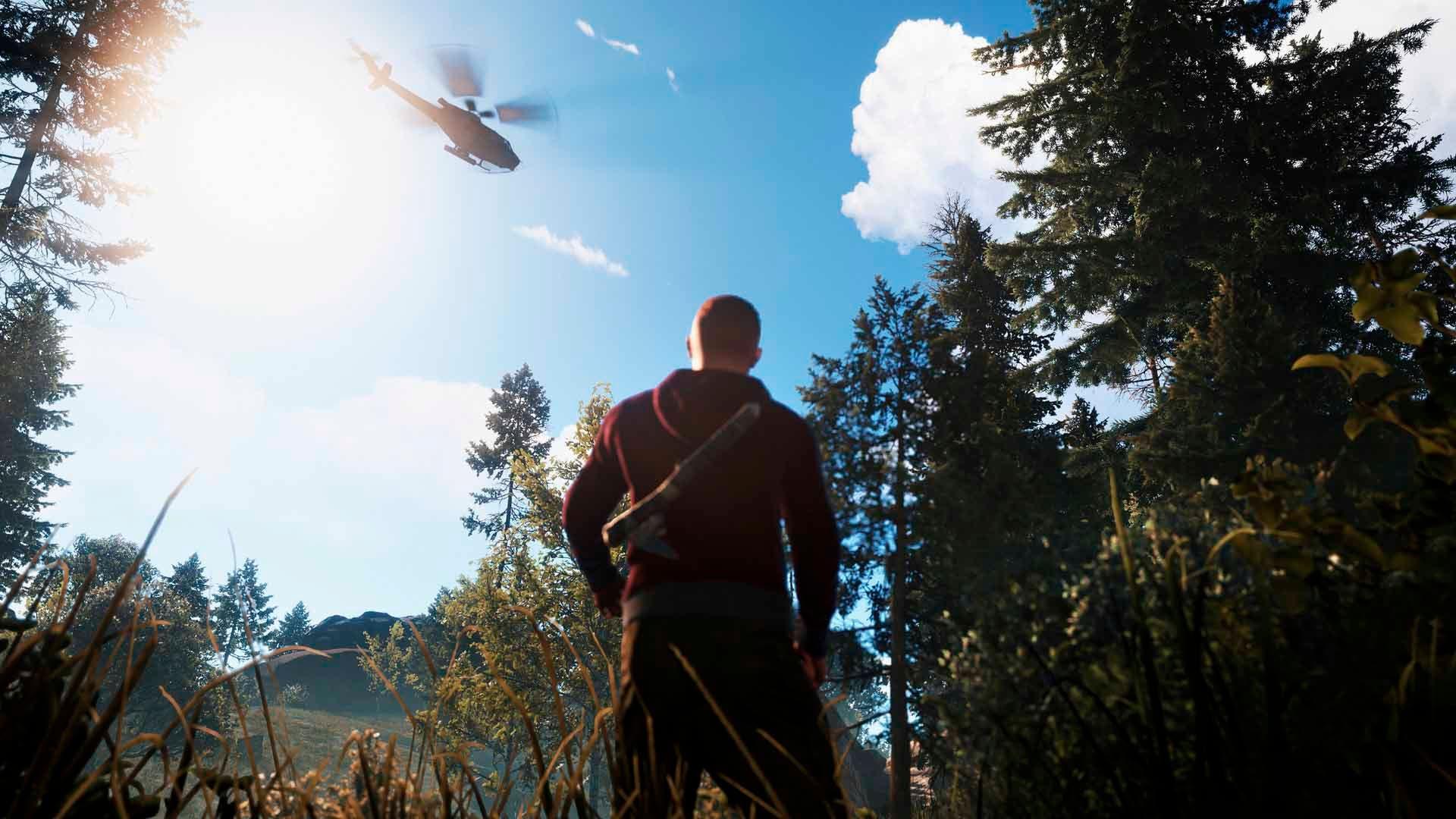 El lanzamiento de Rust en Xbox One se ve retrasado a 2021 1