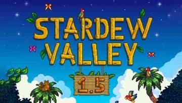 Stardew Valley presenta la esperada actualización 1.5, ya disponible en PC 3