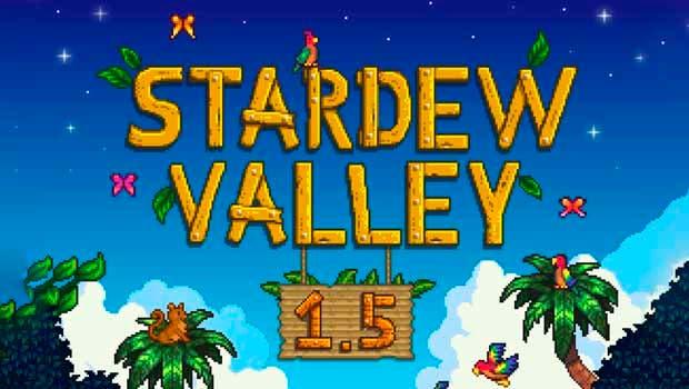 Stardew Valley presenta la esperada actualización 1.5, ya disponible en PC 1