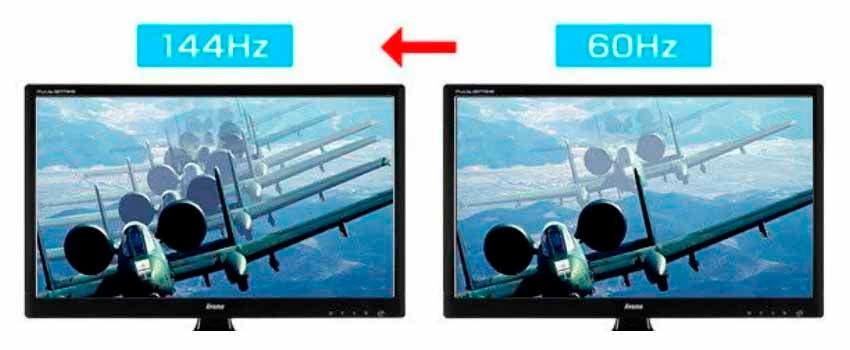 Televisor o monitor ¿Qué es mejor para jugar?