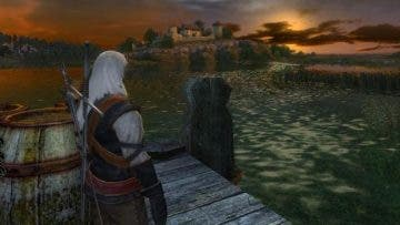 Consigue The Witcher: Enhanced Edition gratis con GOG 1