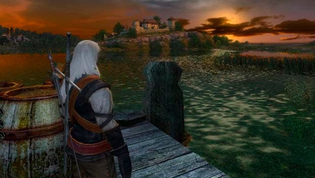 Consigue The Witcher: Enhanced Edition gratis con GOG 3