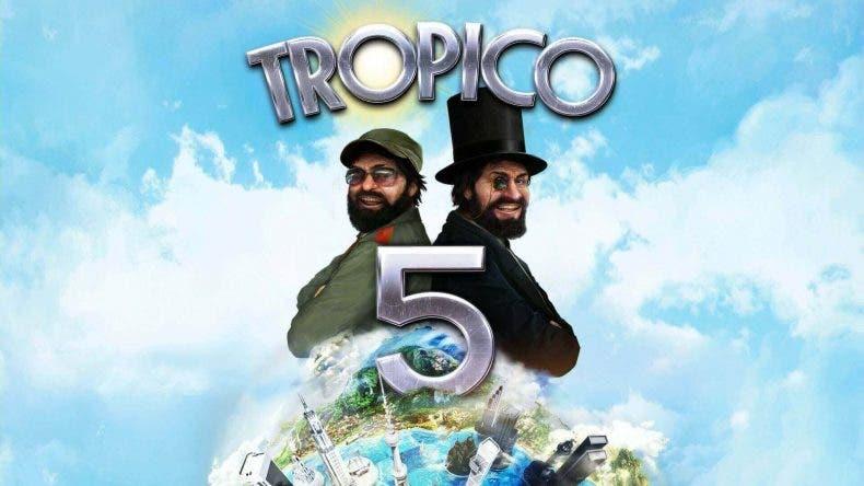 nuevo juego gratis de la Epic Games Store
