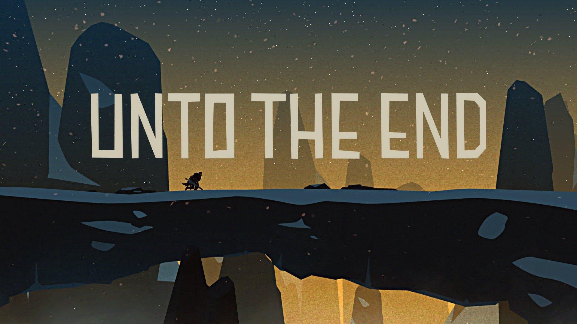 Unto the End en Xbox Game Pass
