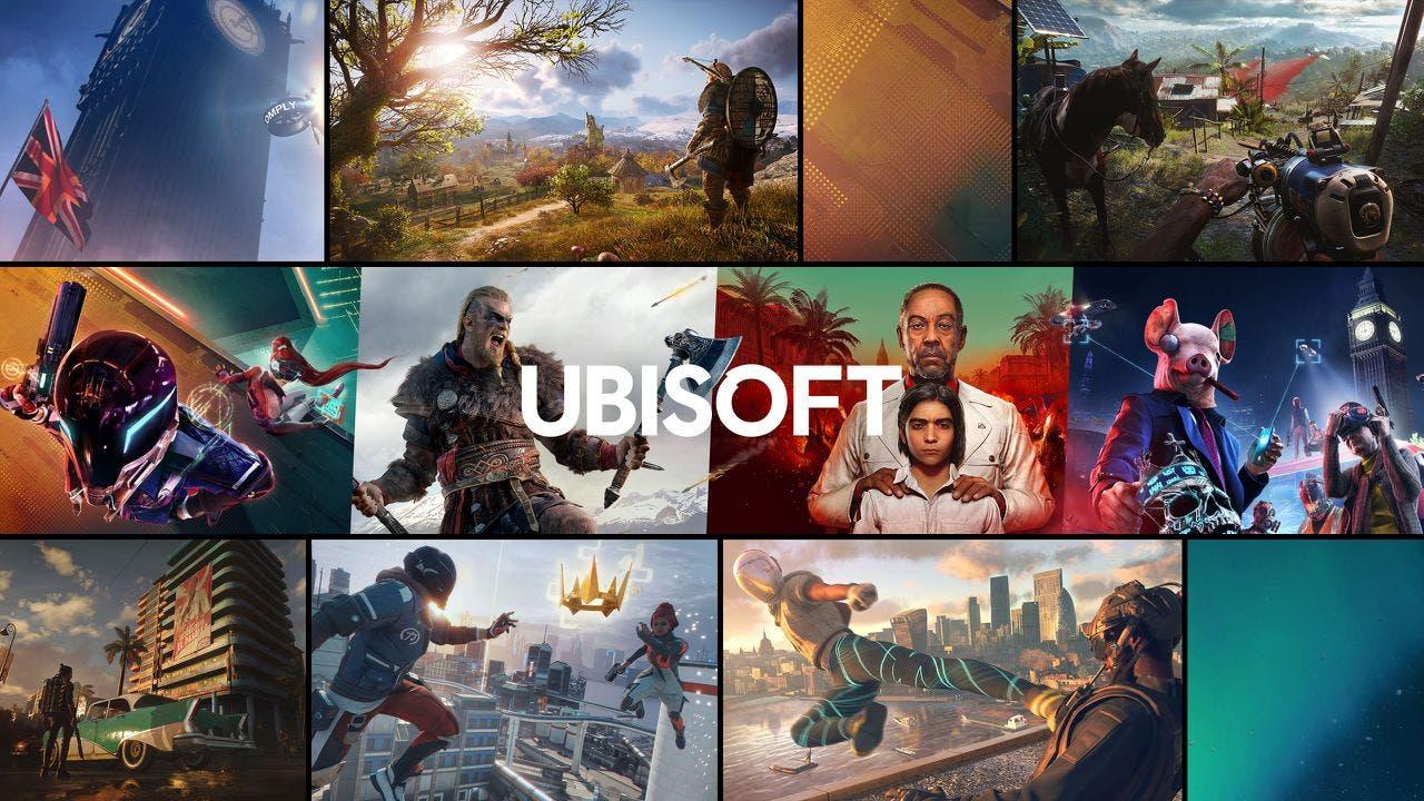 Ubisoft cambia su modelo de negocio