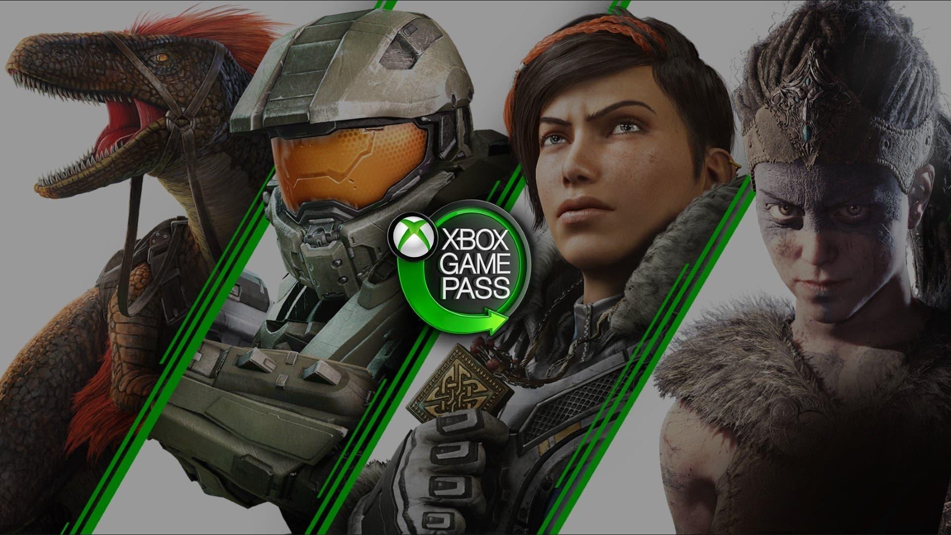juegos que abandonarán Xbox Game Pass en febrero