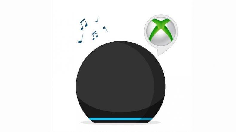 Xbox Game Pass se integra en Alexa y ya puedes descargar juegos con comandos de voz 1