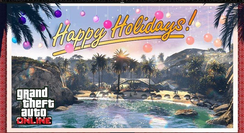 recompensas gratis para GTA 5 Online