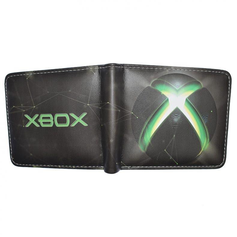 Gastar dinero te dolerá menos con estas 8 carteras de Xbox 1
