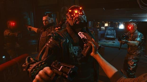 El parche 1.1 de Cyberpunk 2077 tiene un bug que rompe el juego