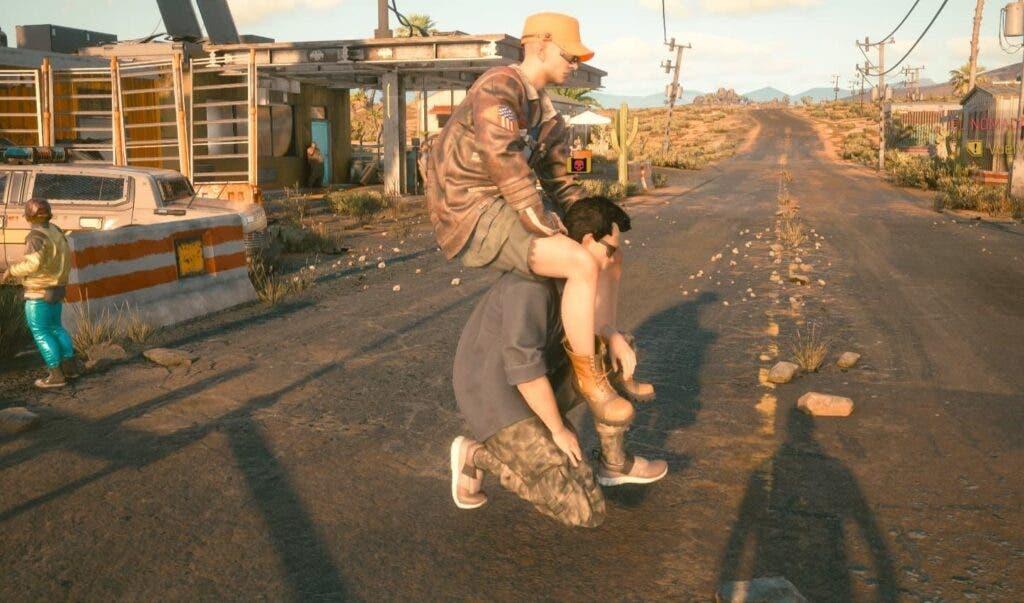 Xbox mejorará el proceso de certificación de sus juegos después de lo ocurrido con Cyberpunk 2077