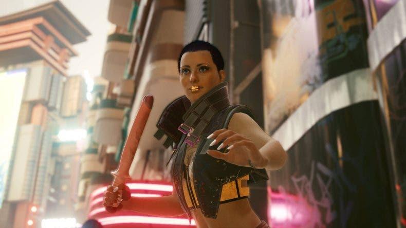 Compartir capturas de Cyberpunk 2077 puede ocasionar baneo de Xbox Live 1