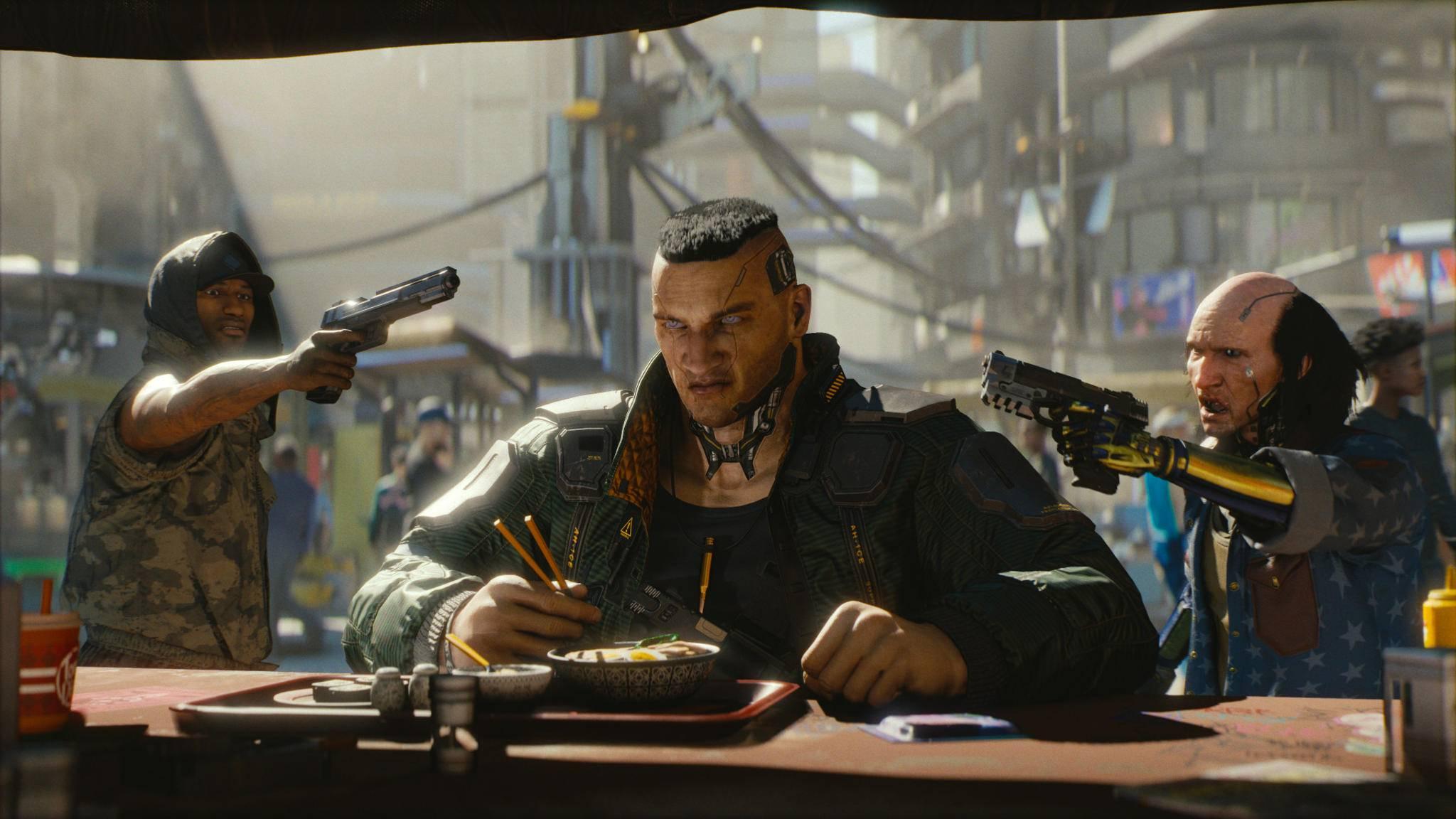 [ACTUALIZACION] Sony y Microsoft confirman reembolsos por Cyberpunk 2077 1