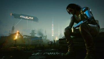 parche 1.2 de Cyberpunk 2077