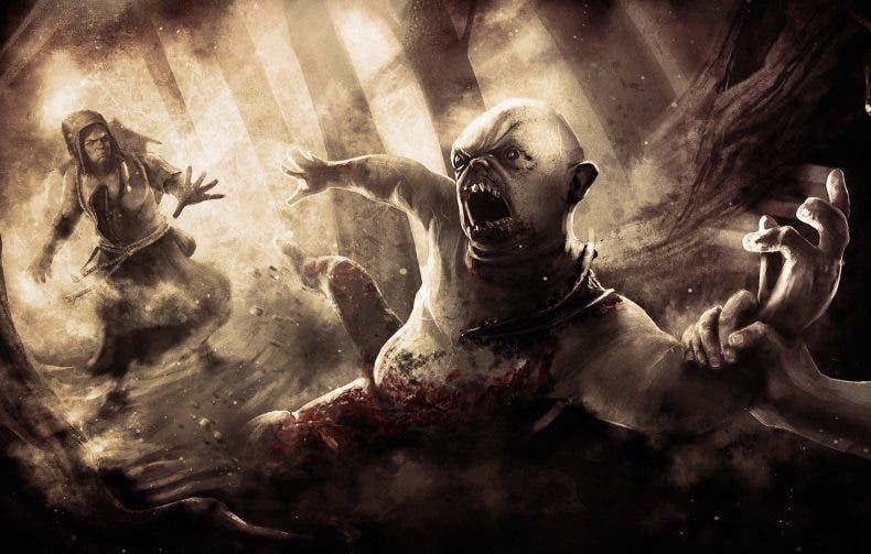 Ya disponible el DLC de Los Mellizos en Dead by Daylight 1