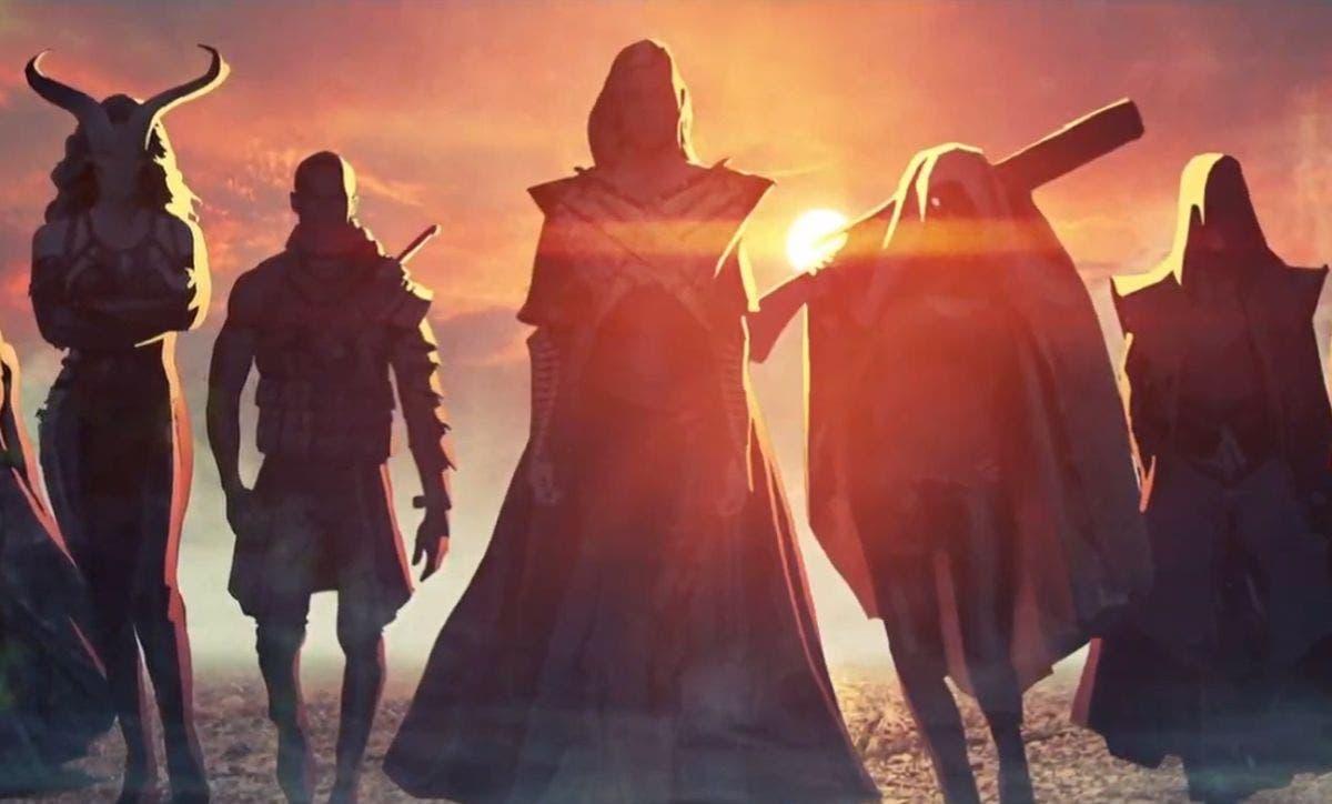 desarrollo de Dragon Age 4