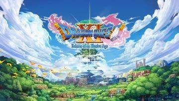 Impresiones de Dragon Quest XI S: Ecos de un pasado perdido - Edición Definitiva para Xbox 29