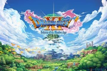 Impresiones de Dragon Quest XI S: Ecos de un pasado perdido - Edición Definitiva para Xbox 20