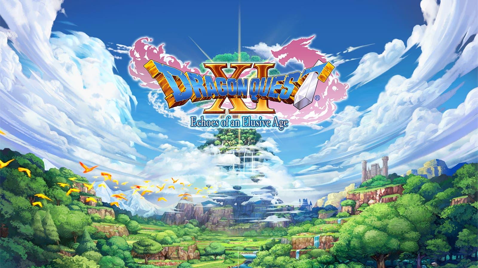 Impresiones de Dragon Quest XI S: Ecos de un pasado perdido - Edición Definitiva para Xbox 3