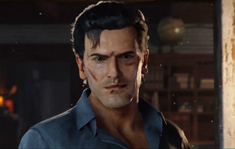Evil Dead: The Game anunciado en The Game Awards 1