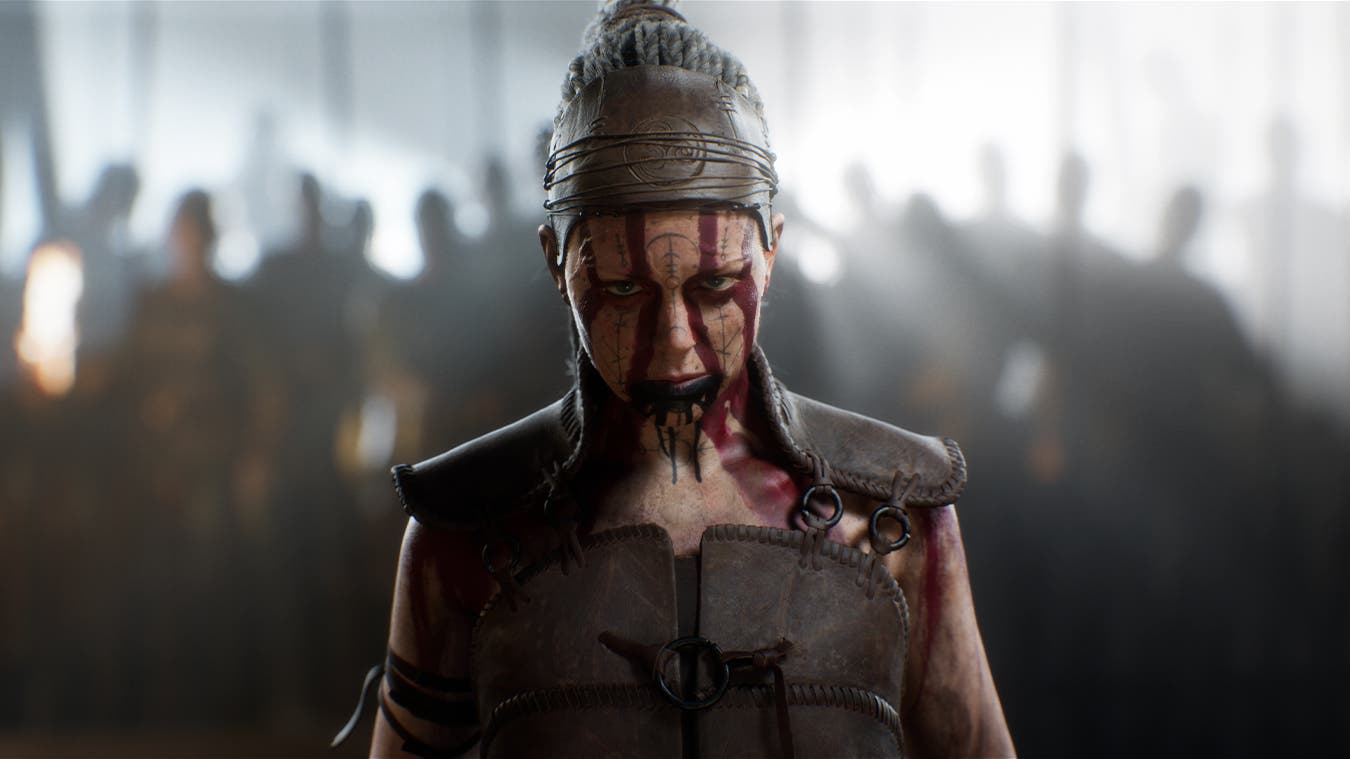 Hellblade 2 could appear at E3 2021 on Xbox
