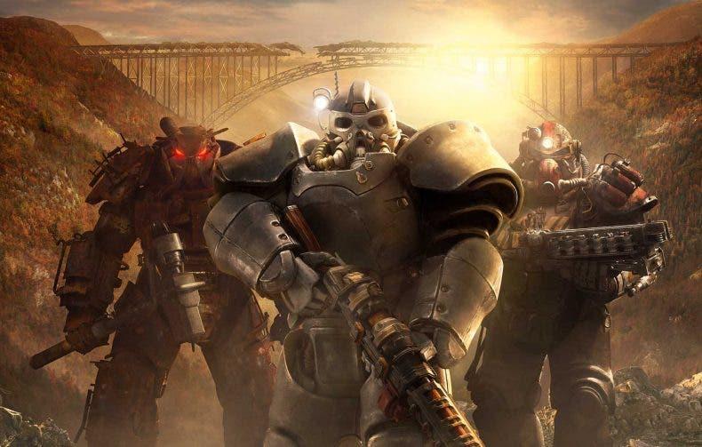 Fallout 76 ha tenido un enorme crecimiento de jugadores en 2020, según Bethesda 1