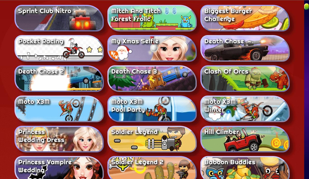 Friv: Juegos gratis online para jugar en cualquier parte 2