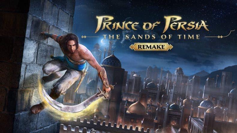 Se retrasa el lanzamiento del remake de Prince of Persia
