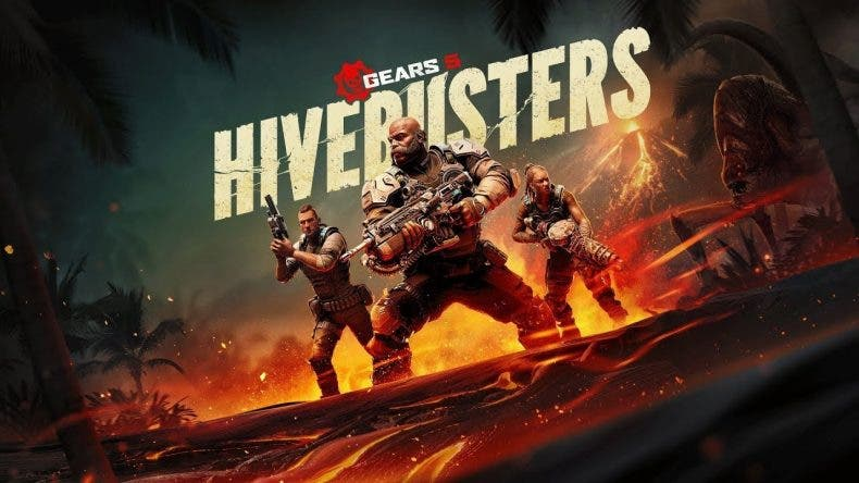 La expansion de la historia para Gears 5 llega a Game Pass Ultimate el 15 de diciembre 1
